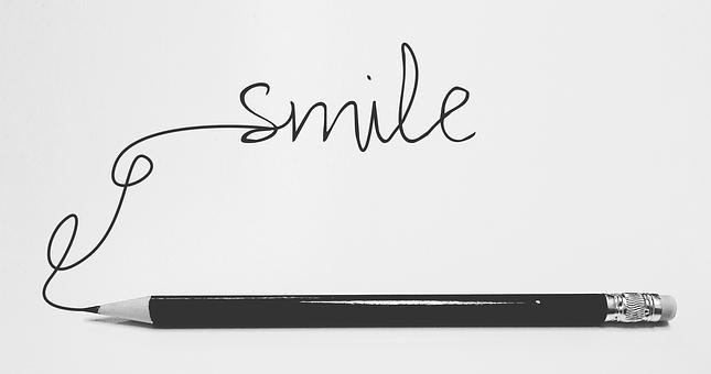 Dag van het positief denken