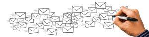letters,spam,spammen,blog,bloggen
