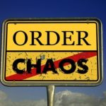 chaos,paniek,terugblik,kanker